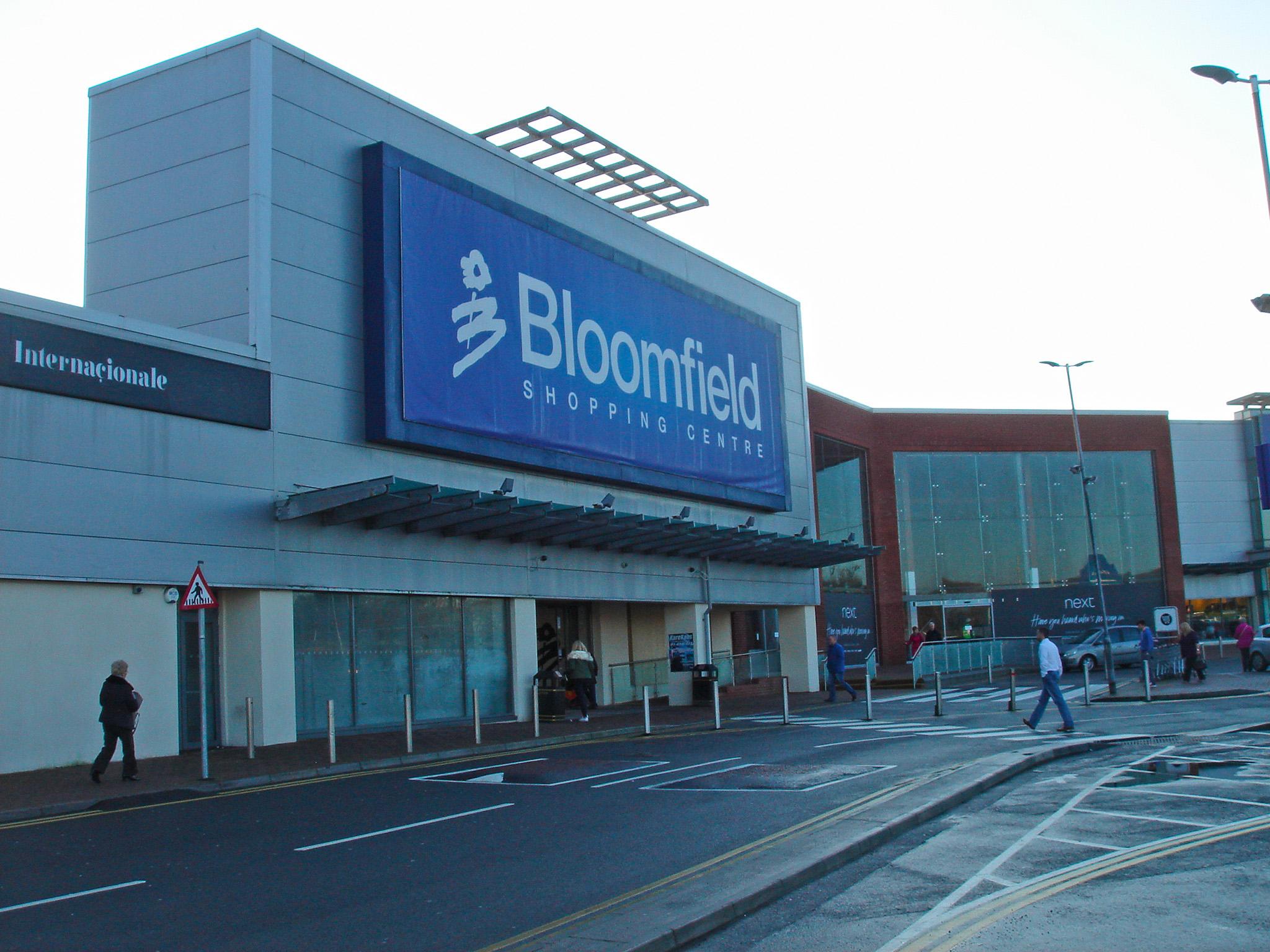 Retail – Northern Ireland – Acquisition