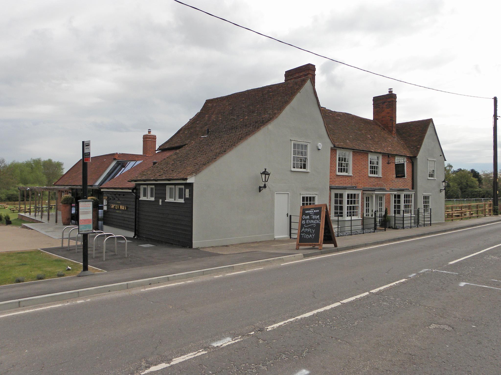 Restaurant & Pub – East Anglia/Essex – Refurbishment & Alterations